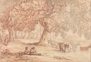 Thomas_Rowlandson_-_Richmond_Park_-_Google_Art_Project small